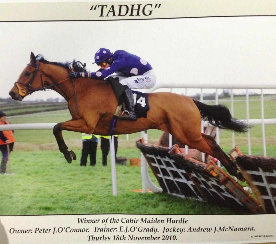 tag racing thurles